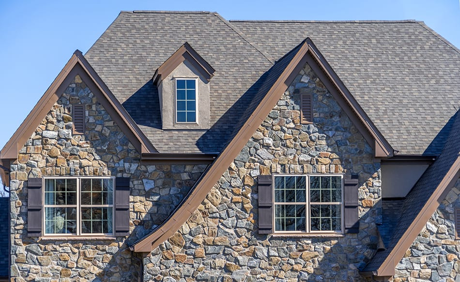The Benefits Of A Gable Roofing System